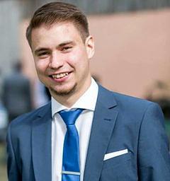 Christian Dorn