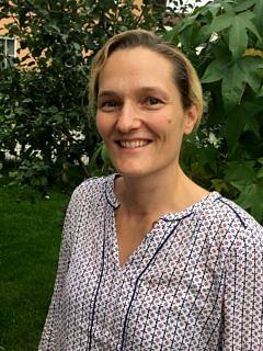Judith Menden