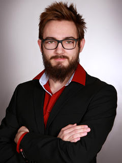 Maximilian Lübke