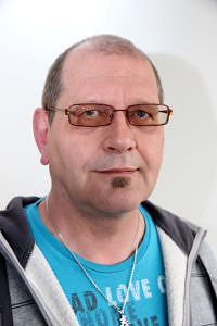 Wolfgang Tobginski