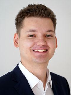 Julian Zuber