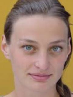 Marie Horlbeck